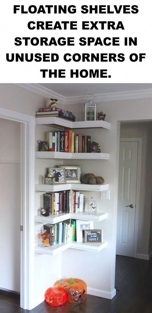 Storage and Organization.