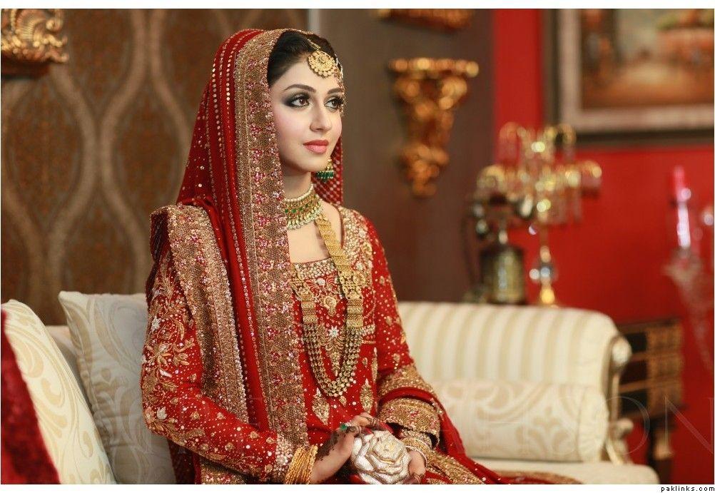 Stanİ Wedding Bride