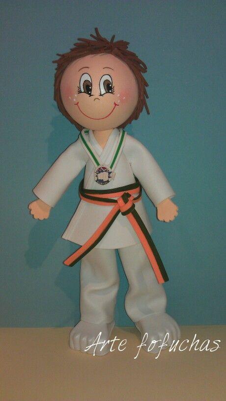 Fofucho karate