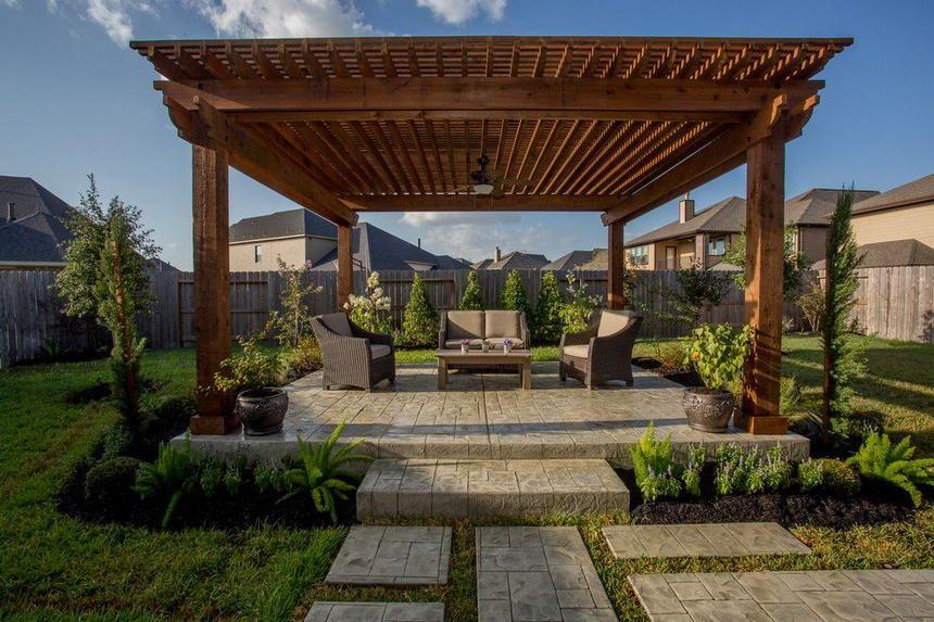 Jeff Schroeder Backyard Interviews - BACKYARD HOME