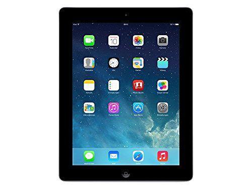 Nice Apple Ipad 4 Tablet Black 32gb Storage Wifi 3g Certified Refurbished Check More At Https Www Quanrel Com A Apple Ipad Refurbished Ipad Ipad Air