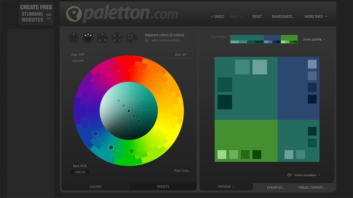 12 Best Color Scheme Generator Web Apps For Designers