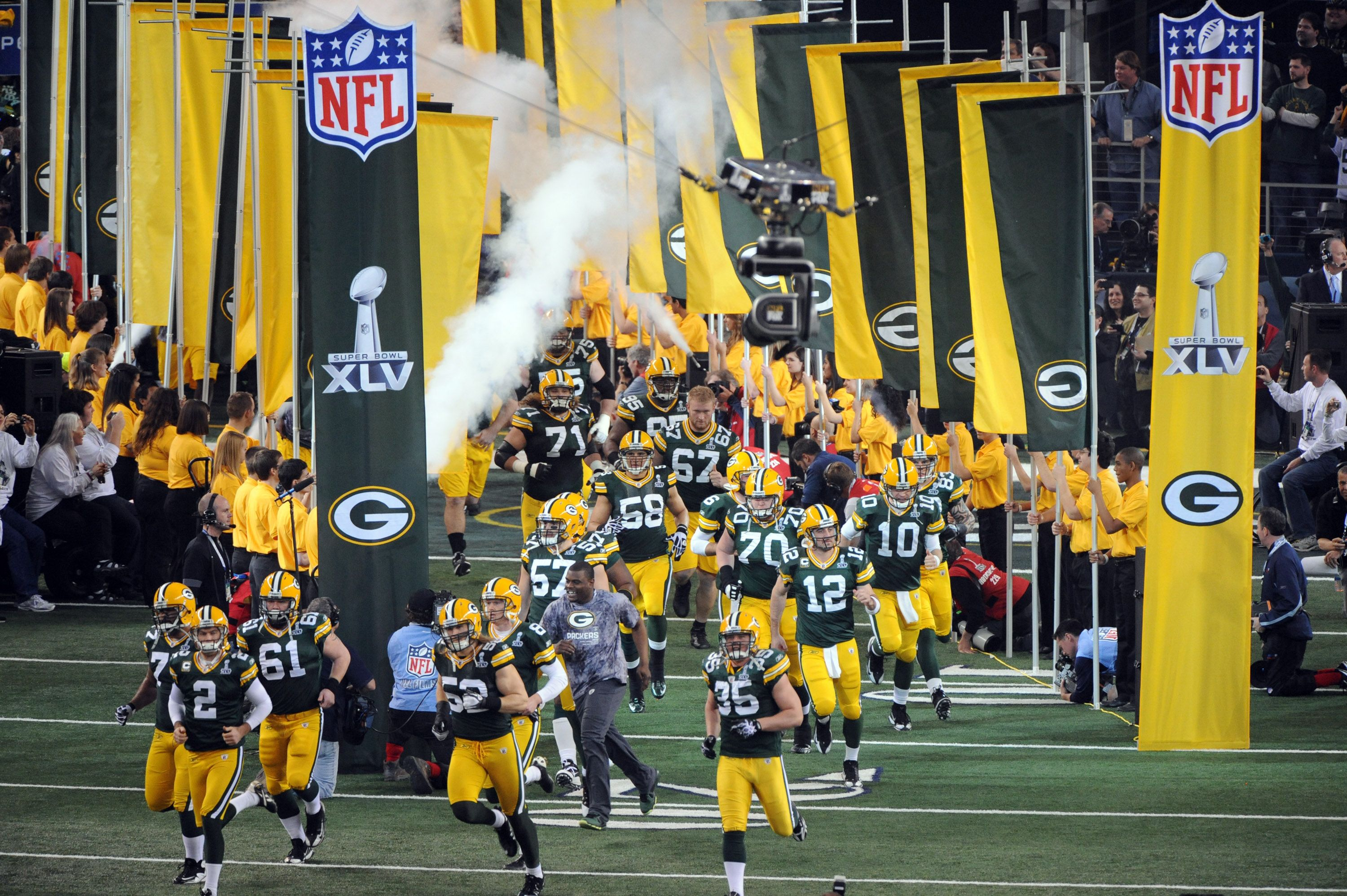 Green Bay Packers Wallpapers PC iPhone Android