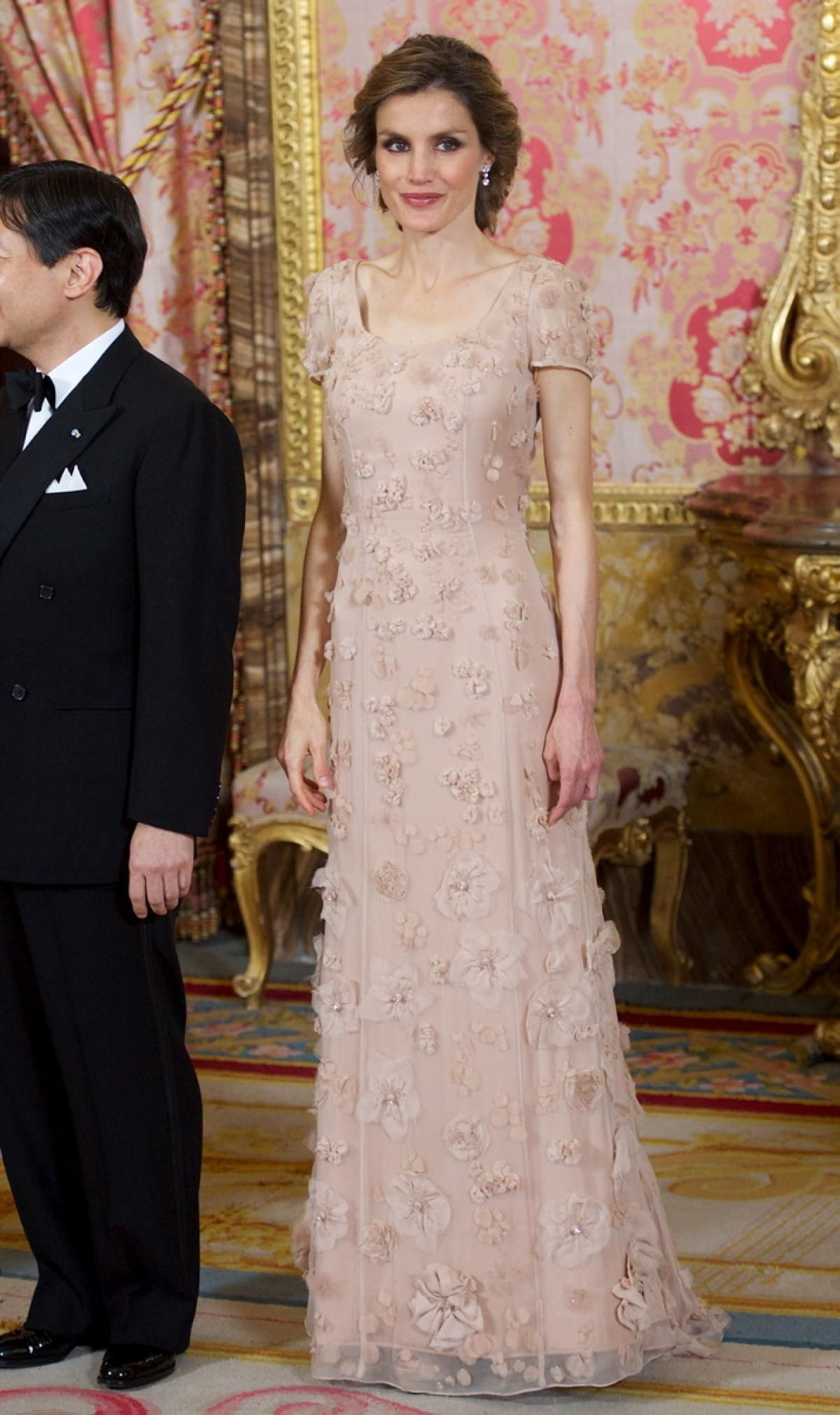 Princess letizia of spain photos meet the next queen of spain