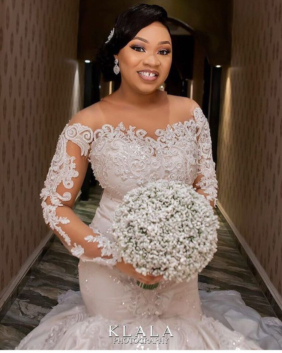 that wedding glow 💫 congrats | ibibio and efik traditional