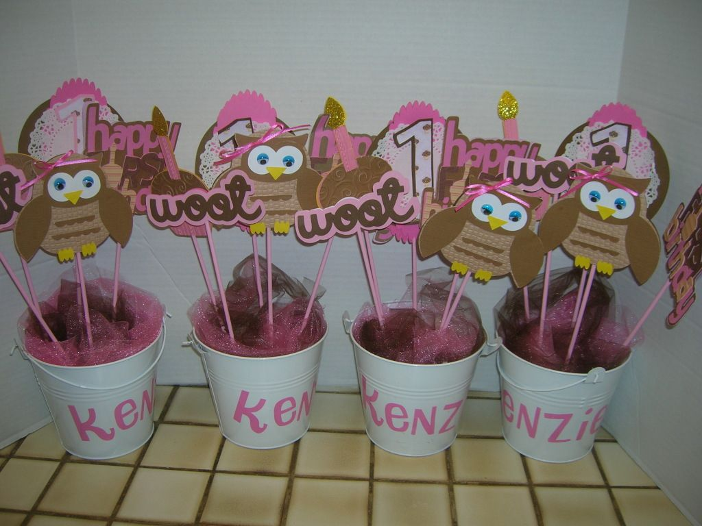 birthday party favors or decorations Kids party