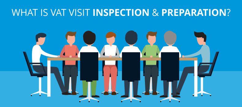 What Is Vat Visit Inspection Preparation Dns Associates Dns