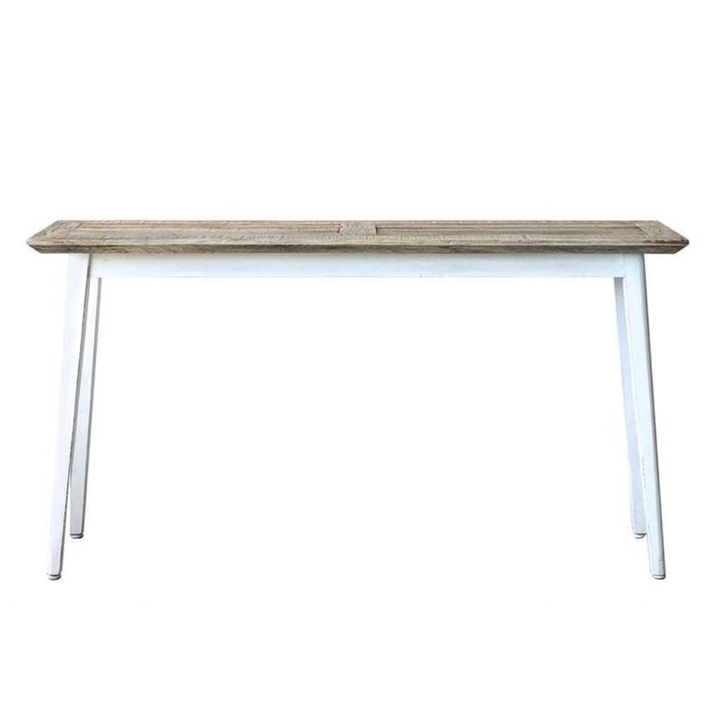 Warehouse Table Griffin Console Table The Warehouse By Jasmine Roth Furniture