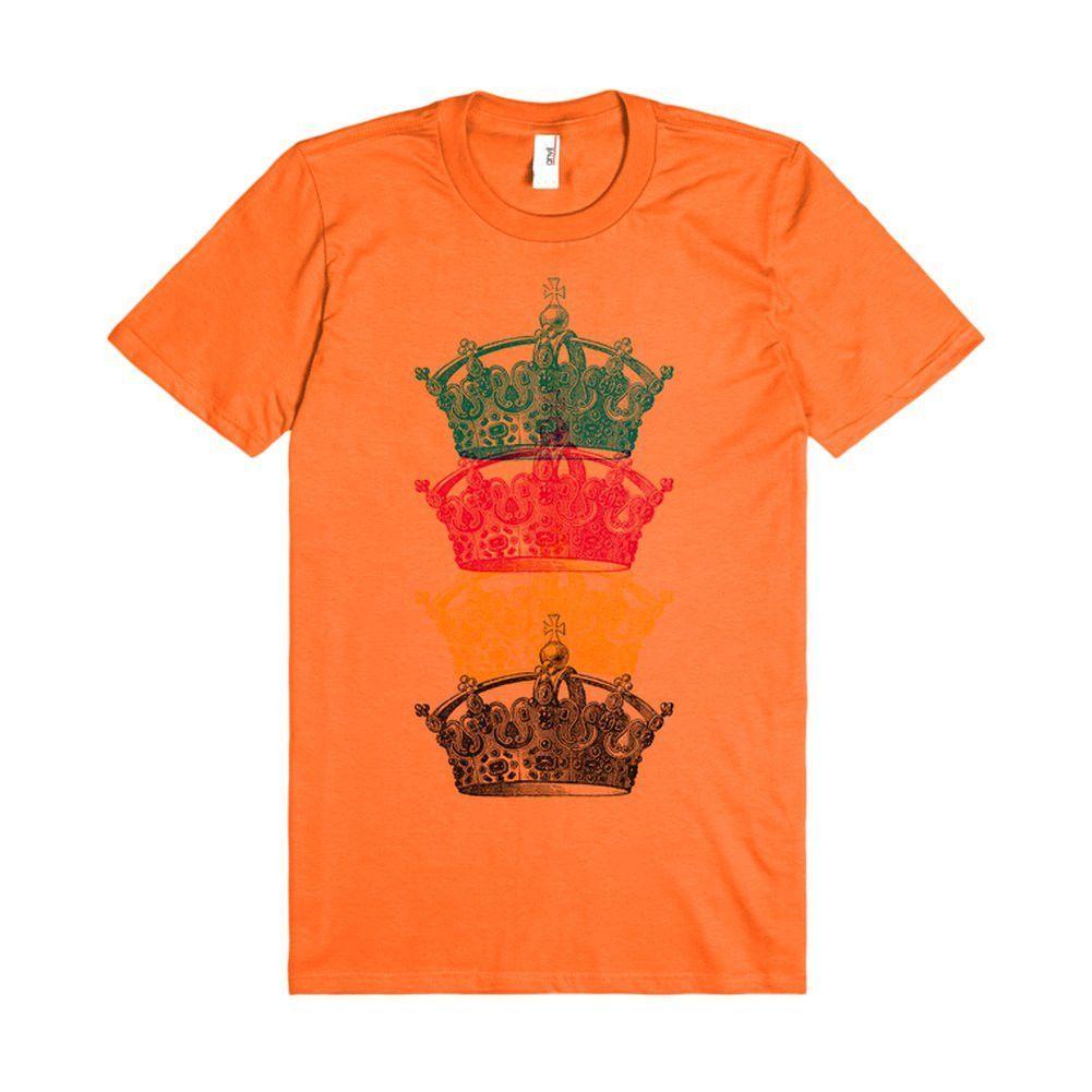 CMYK crowns
