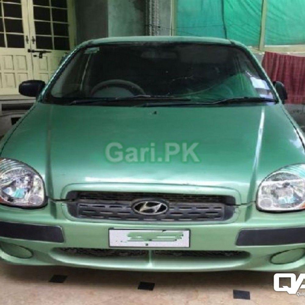 Hyundai Santro Club 2004 for Sale in Sialkot, Sialkot