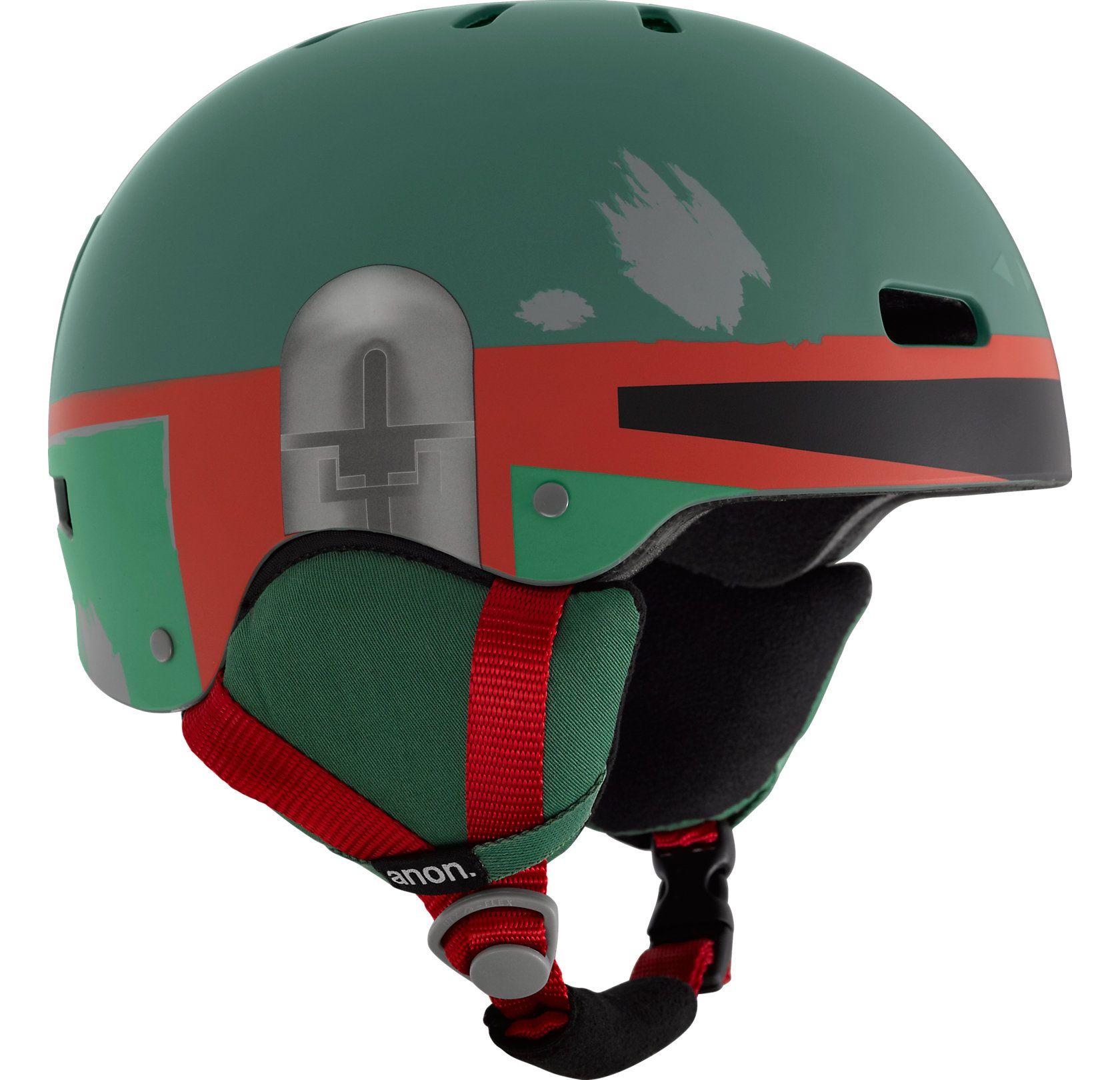 Boys\' Star Wars™ Rime Snowboard Helmet | Star Wars Inspired Stuff ...