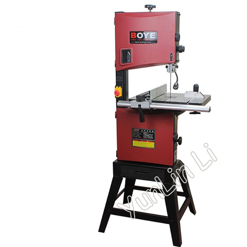 10 Inch Vertical Band Saw For Wood Electric Band Saw Machine Woodworking Table Saw Tablesaw Tab Woodworking Table Saw Woodworking Table Diy Table Saw