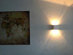 Panderlights Cleo 12 Wandleuchte Gips Lampe Leuchte Wandlampe Gipslampe Neu Amazon De Beleuchtung Beleuchtung Beleuchtung Lampen Und Wandleuchte
