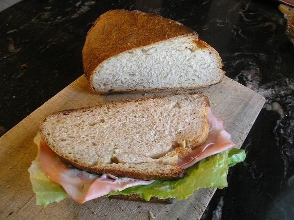 Un pedazo de pan: Un día interPANcional