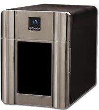 Chambrer Silent 4 Bottle Countertop Wine Refrigerator