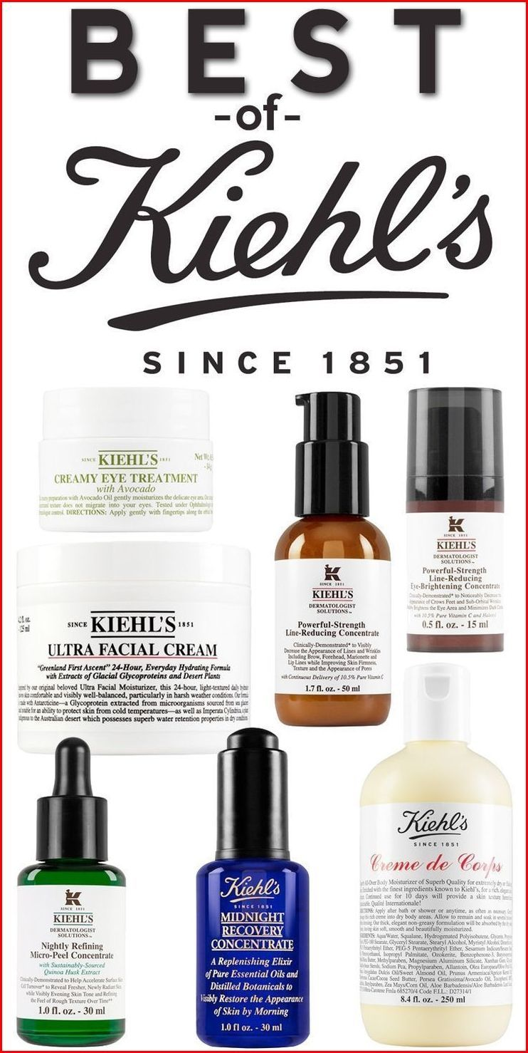 Skin Care Over 50 Over 50 And Looking For Top Skin Care Products And Solutions Strategies Plus Help Kiehl S Skin Care Skin Care Brands Sensitive Skin Care