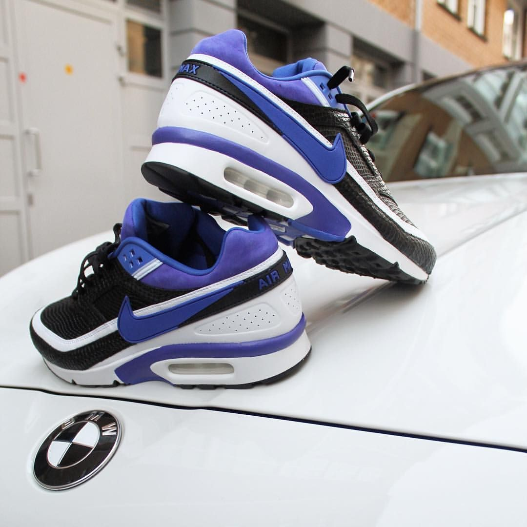 "BMW | SHOES | WATCHES på Instagram: ""Nike AirMax BW OG! Tag a"