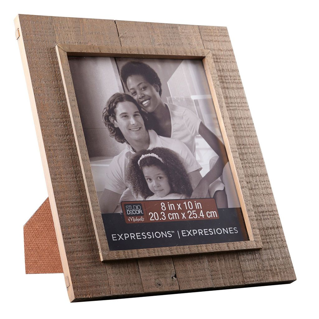 wall barnwood cor home d frame collection decor gallery studio pin frames