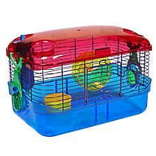 Kaytee Crittertrail Easy Start Small Pet Habitat Small Pet Cages Petsmart Hamster House Pet Cage
