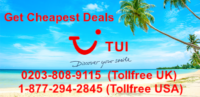 How To Check In Online Tui Airlines Stuttgart airport