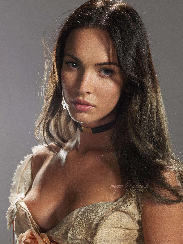 Megan Fox Jonah Hex Promos Megan Fox Hot Megan Fox Pictures