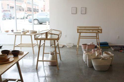 via The Golden Smith | MOCIUN store Brooklyn NY