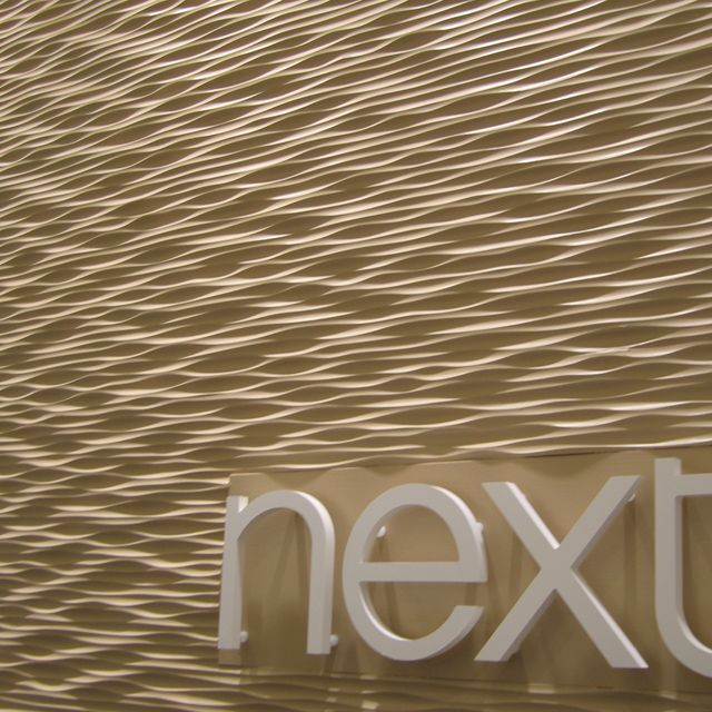 Mdf Google Search Textured Feature Wall 3d Wall Panels Wall Design