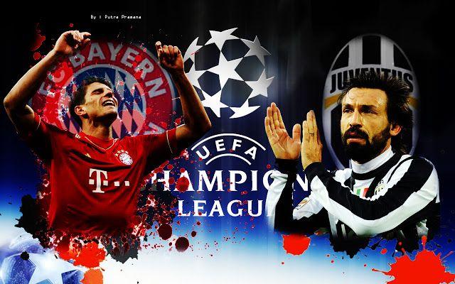 Bayern München Juventus Turin Live Stream