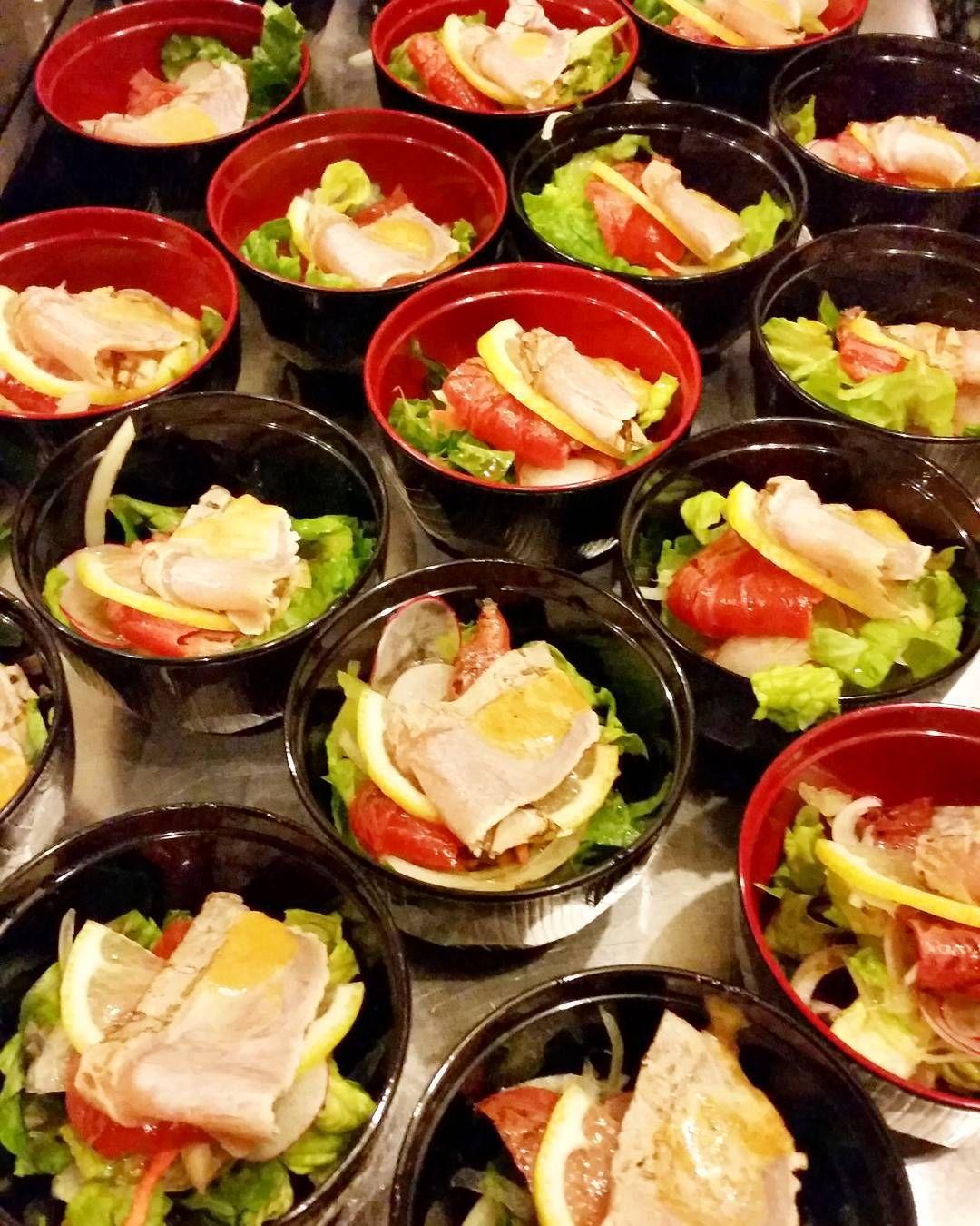 """OkaSan Japanese Kitchen on Instagram """"Beautiful little"""