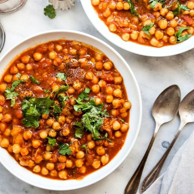 19 Stellar Ways to Fill Up + Feel Good With Chickpeas | Brit + Co