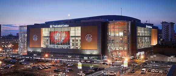 a25001b87df Prudential Center  Newark