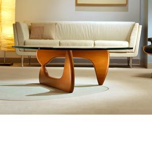Noguchi Accent Table Herman Miller Herman Miller Pinterest