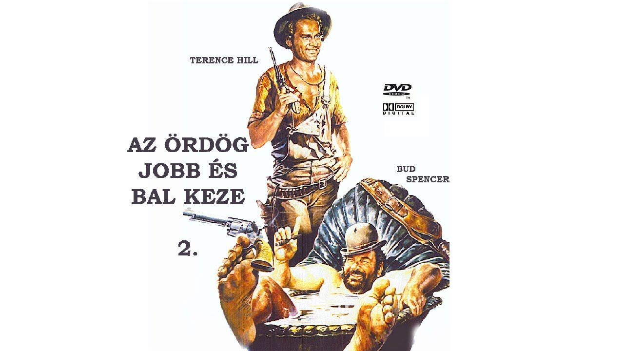 Az Ordog Jobb Es Bal Keze 2 Teljes Film Hd Movies Movie Posters Film
