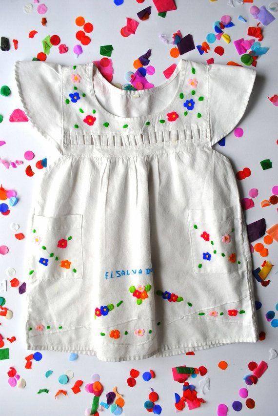 El Salvador Baby Suit// El Salvador Mameluco De Bebe