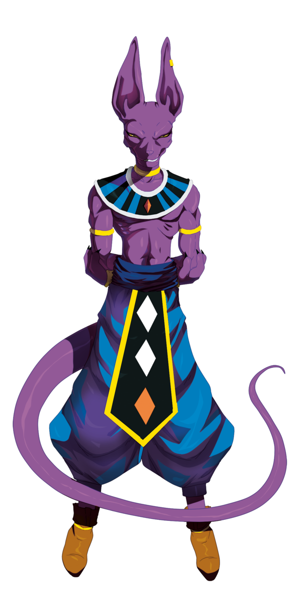 Beerus I Like That Name So Much Better Than Bills When People