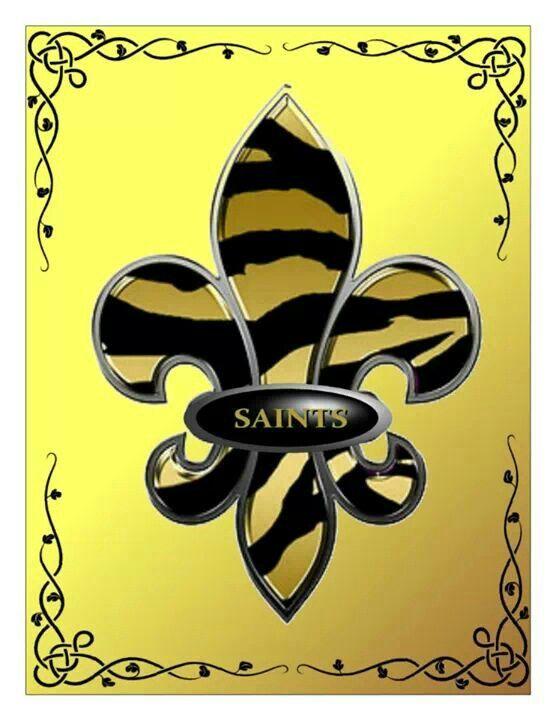 Saints Fleur De Lis Wallpaper Saints Saints Football Nfl Saints