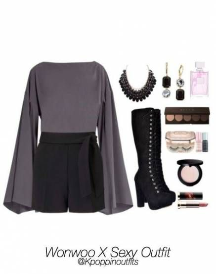 Fashion style edgy chic clothes 48 ideas for 2019
