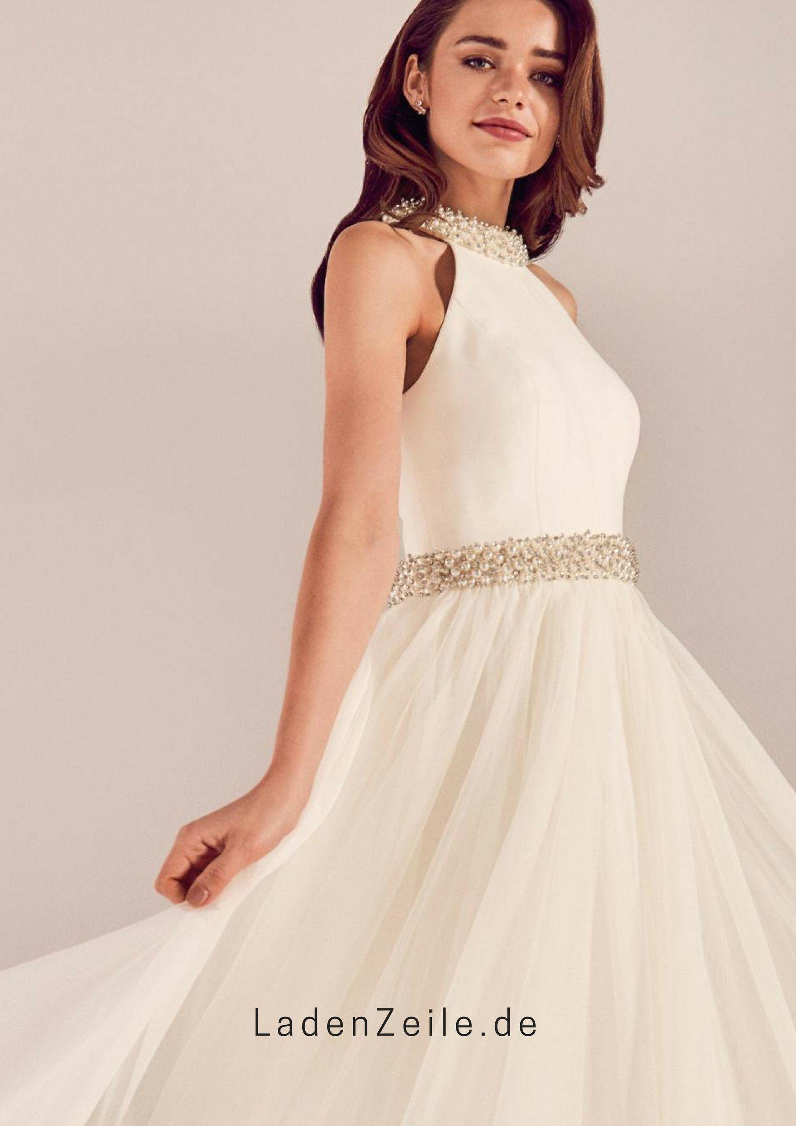 Ted Baker Festliche Kleider Festliche Kleider Prachtiges Brautkleid Mieder Brautkleid