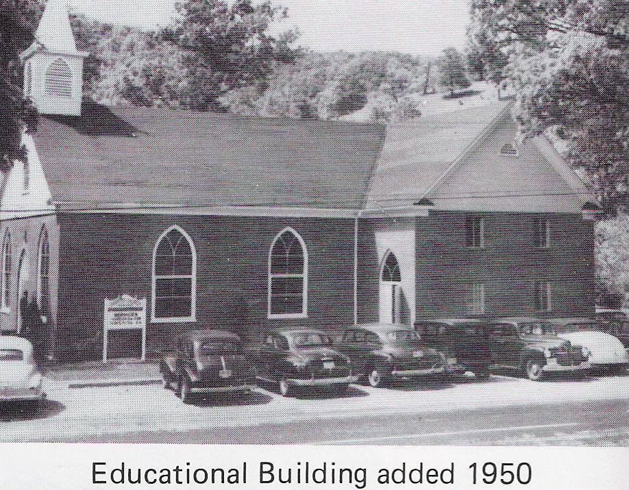Healing Springs Baptist Church (With images) Old school