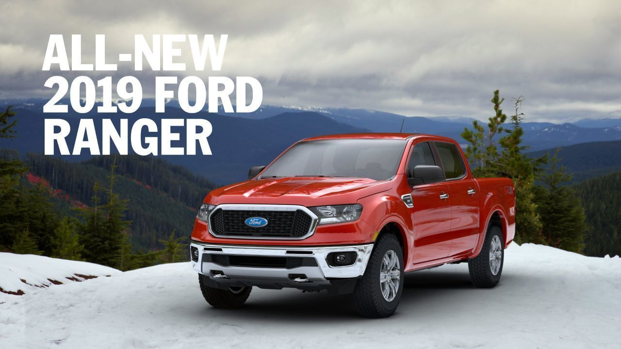 2020 Ford Ranger Usa Photos Ford Ranger 2020 Ford Ranger 2019 Ford