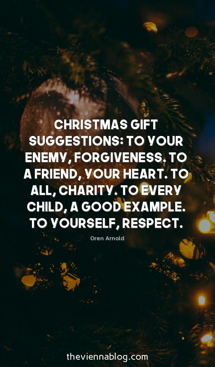 Best 50 Christmas Quotes ever. Inspirational sayings, funny and romantic #ChristmasQuotes #xmasQuotes #sayings #christmascard #xmas #Jesus #inspirational #MerryChristmas #Christmastime #christmas #Weihnachtssprüche #winter  #theviennablog #vienna #gregsideris