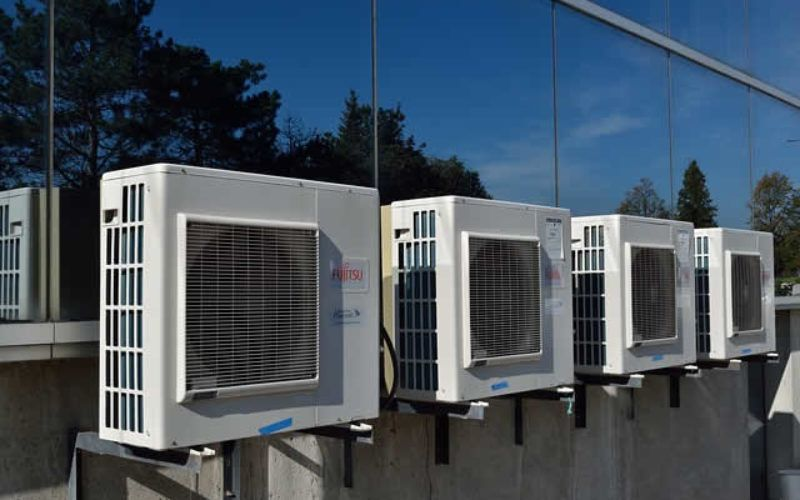Know All About Business Heating And Cooling Systems Air