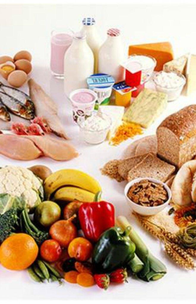 Os alimentos possuem uma variedade de cores. Cada pigmento do arco-íris da alimentação é responsável por funções importantes ao organismo no fortalecimento da saúde e combate às doenças.