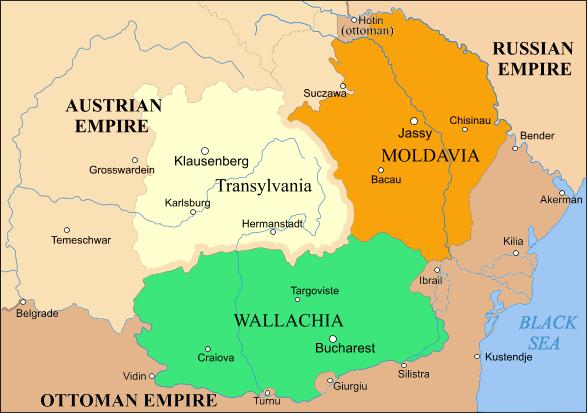 Rom1793-1812 - Bessarabia - Wikipedia | Pattern/Structure