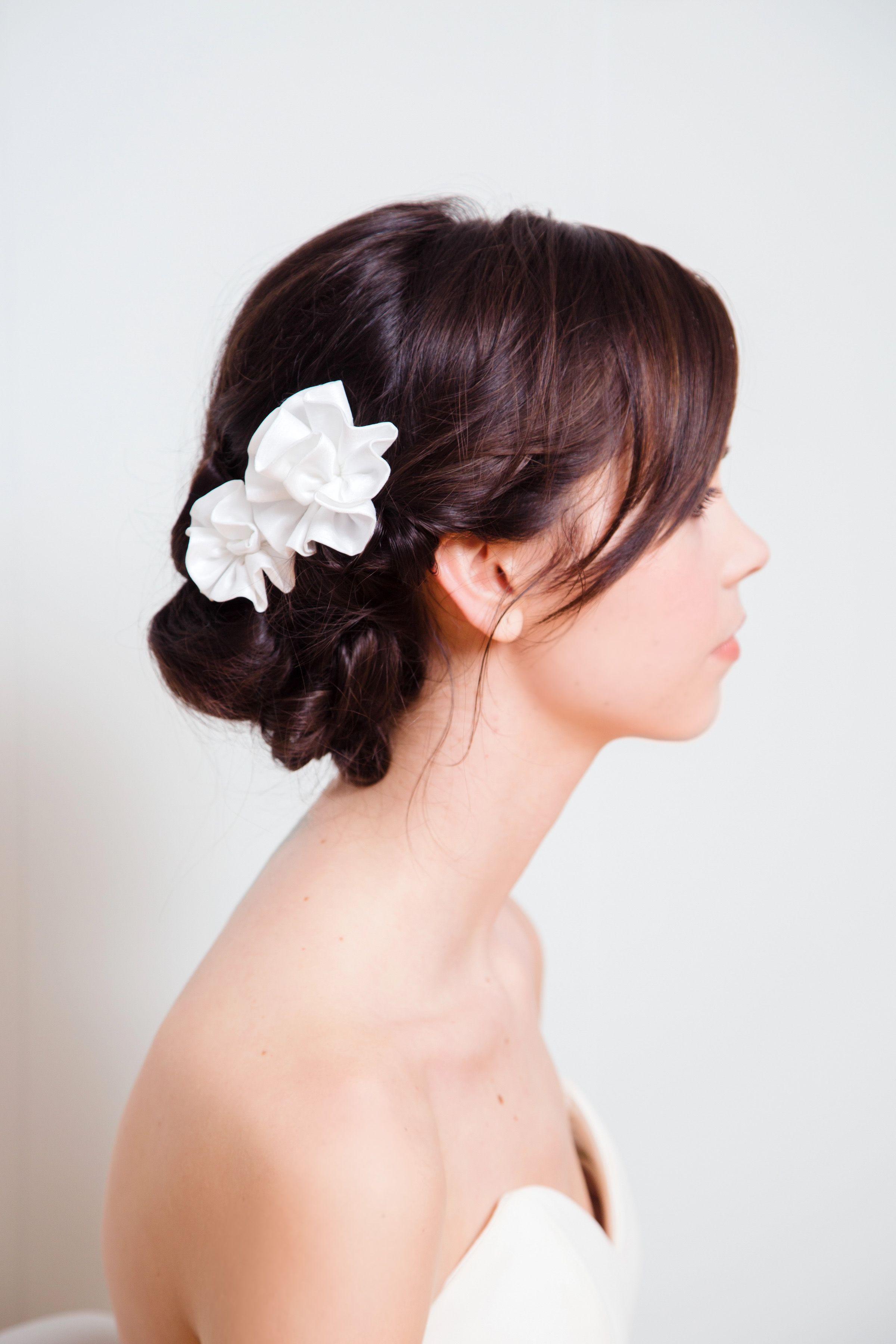 Davie & Chiyo | Vancouver Wedding Accessory Designer