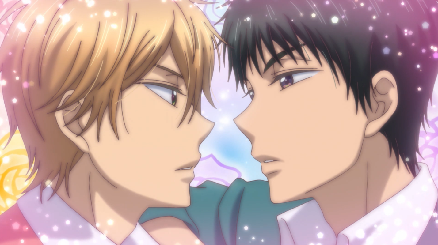 Kiss Him, Not Me Episode 04 Anime Review Anime, Anime