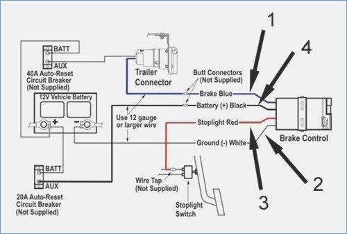 Tekonsha Brake Controller Wiring Di  3