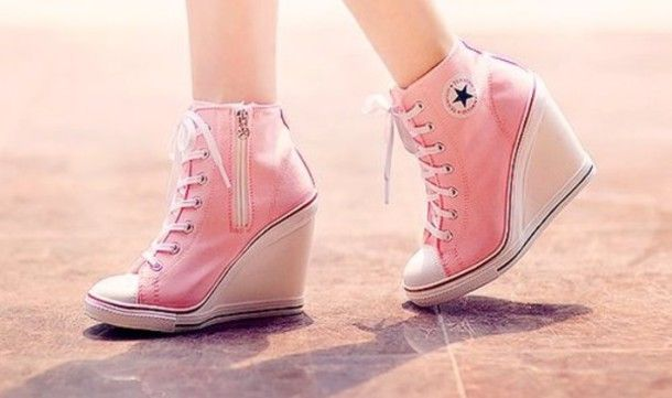 Converse All Star For Girls