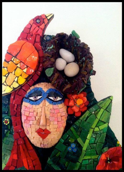 Irina Charny's Primavera