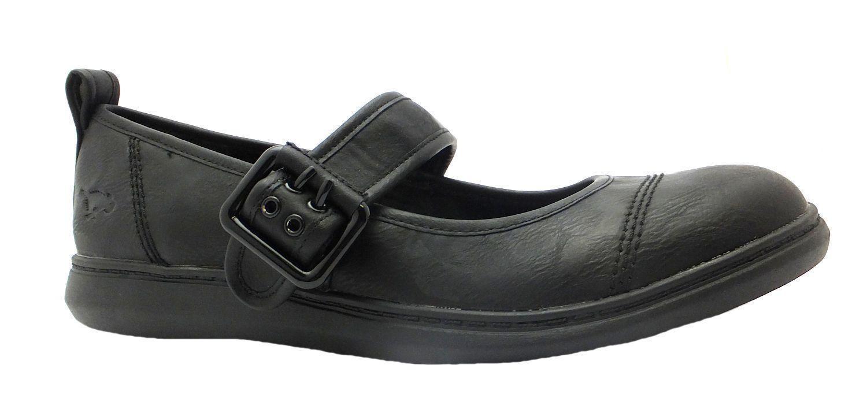 Zapatos negros Rocket Dog para mujer nN9FmXYMdf